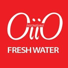Official logo of OiiO Fresh Water