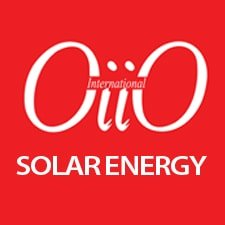 Official logo of OiiO Solar Energy